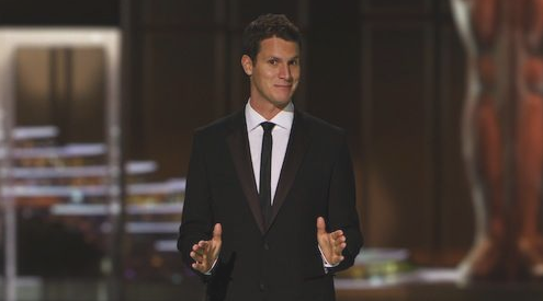 Tosh.0 Is Nominated For A Webby Award!!!