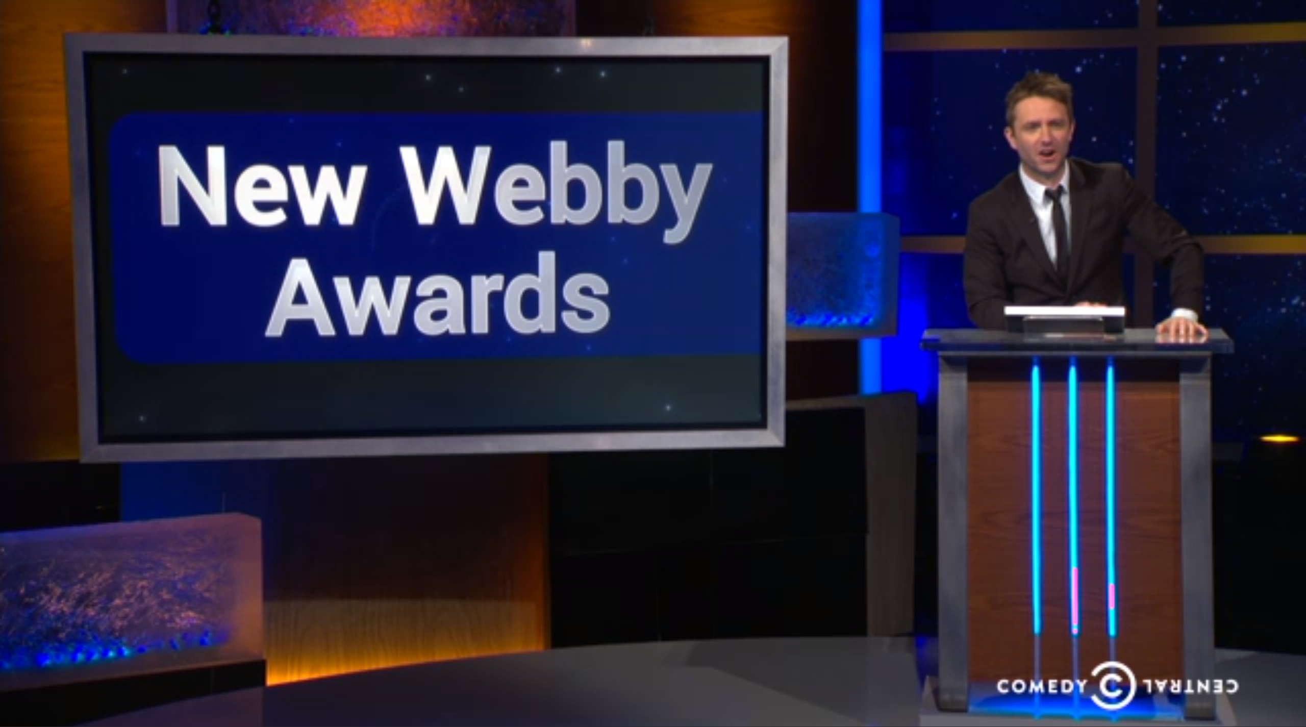 New Webby Awards - Let's Hear Your Gems