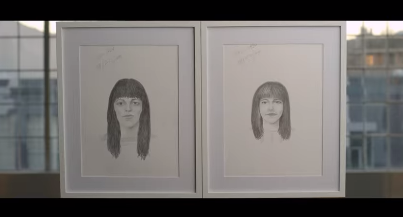 Dove Real Beauty Sketches is your 5th favorite YouTube ad of the decade.