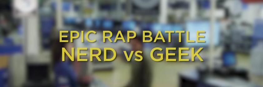 Epic Rap Battle_Rhett and Link