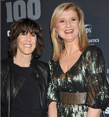 Arianna Huffington_Nora Ephron_Judges Spotlight_5 Things You Should Know About Arianna Huffington