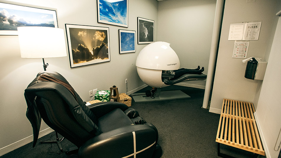 Huffington Post_Nap Room_Arianna Huffington_Tech Office_Sleep Pod_Judges Spotlight_Feature_5 Things You Should Know