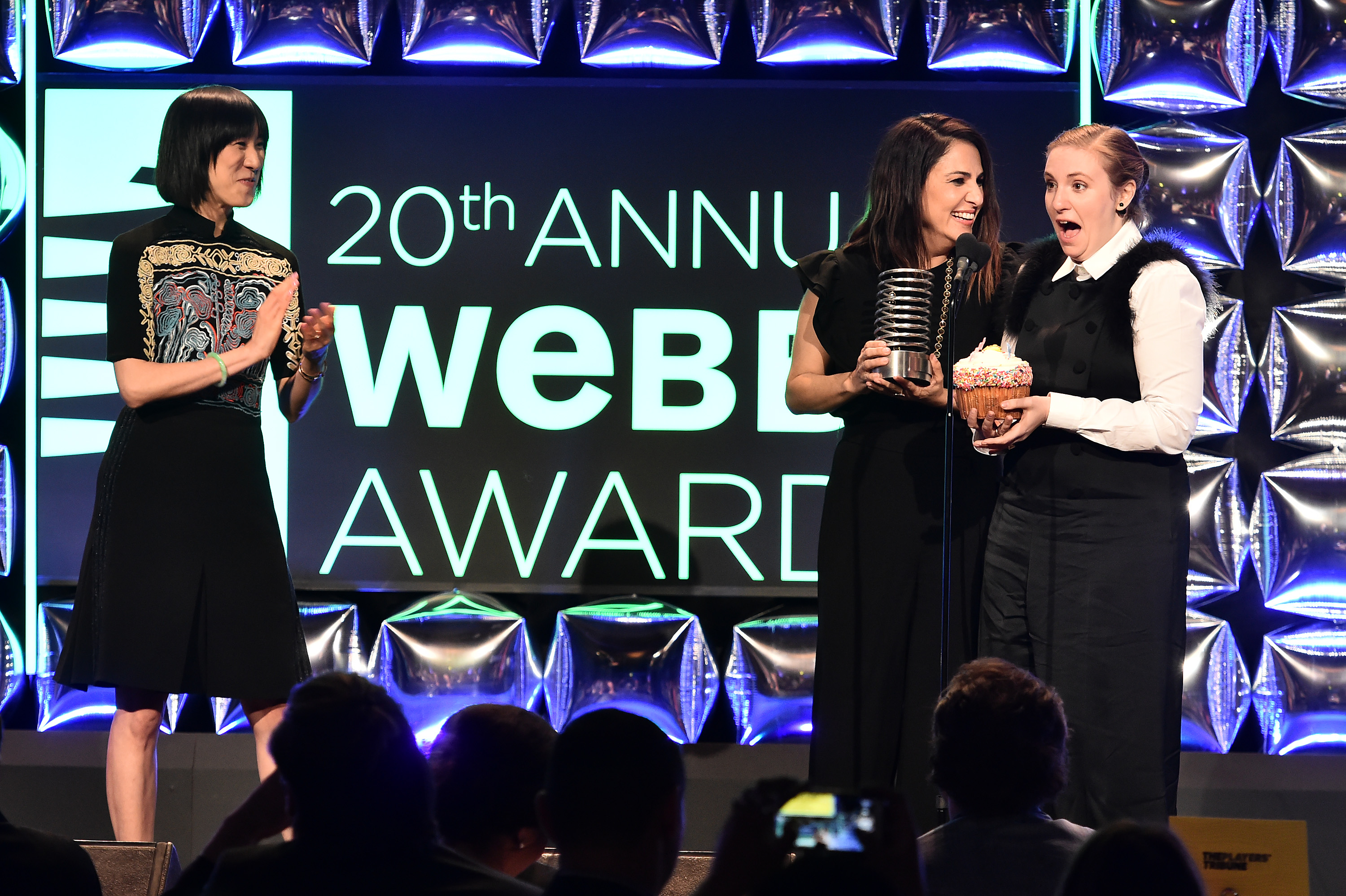 The 20th Webby Awards Ceremony