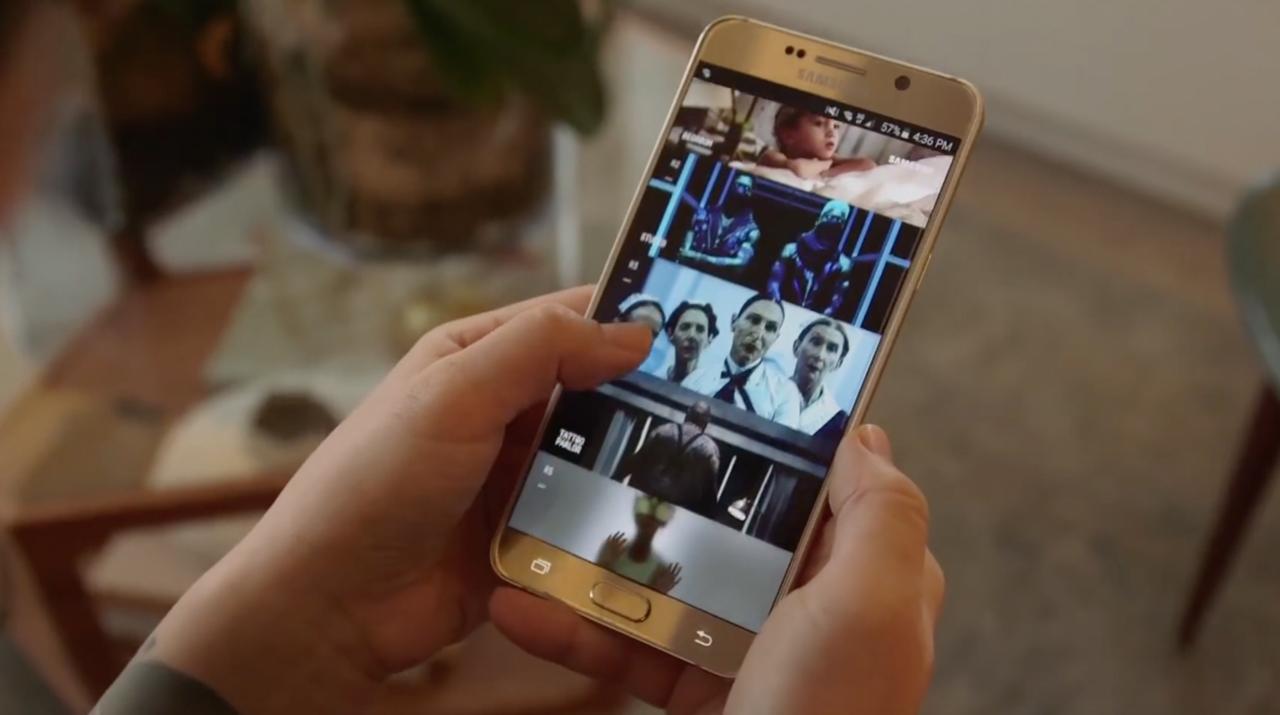 Samsung's ANTIdiaRy